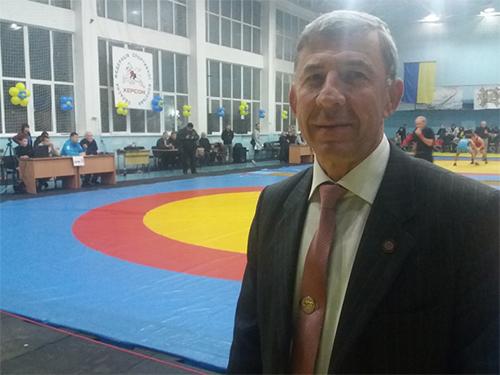 Валерий Издебский: Мы стараемся, чтоб все команды уезжали с хорошим настроением, вне зависимости от результатов