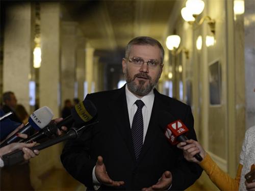 Александр Вилкул: После смены власти мы снизим тарифы в два раза