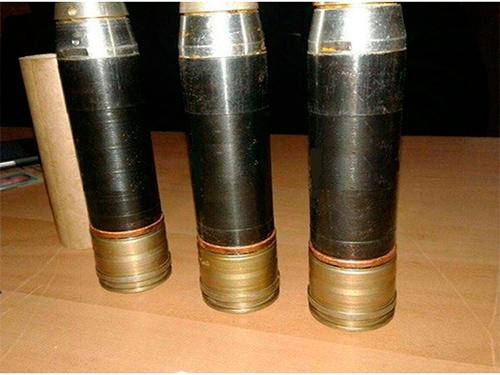 На Херсонщині все частіше вилучають зброю