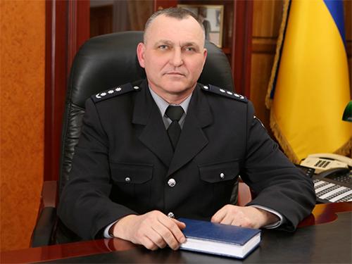 Артур Мериков: Реформированная полиция Херсонщины контролирует ситуацию в регионе и активно борется с преступностью