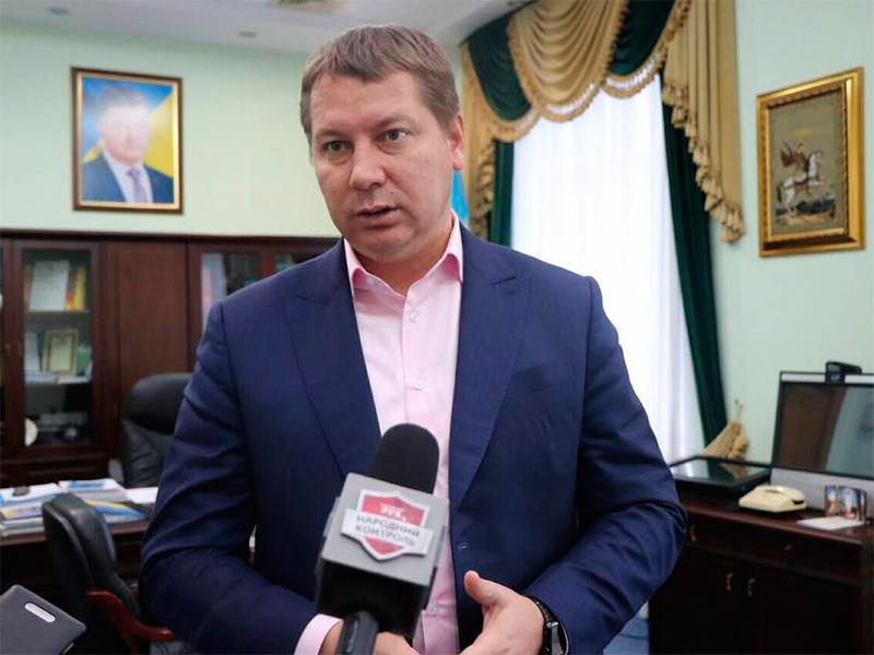 Андрій Гордєєв: Вирішення проблем НПП «Нижньодніпровський» лежить на поверхні