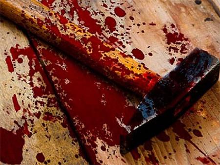 Жуть на Херсонщине: отец сына в доме похоронил
