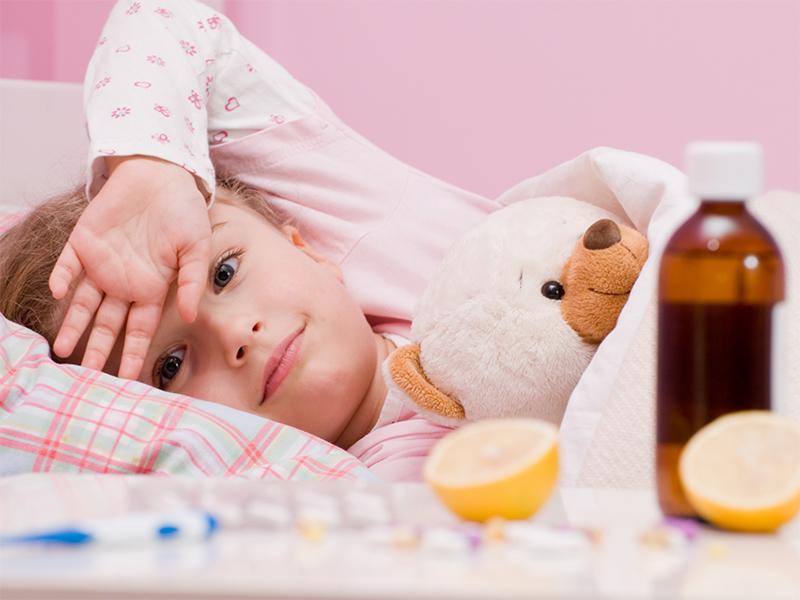 Как херсонцам уберечься от гриппа?