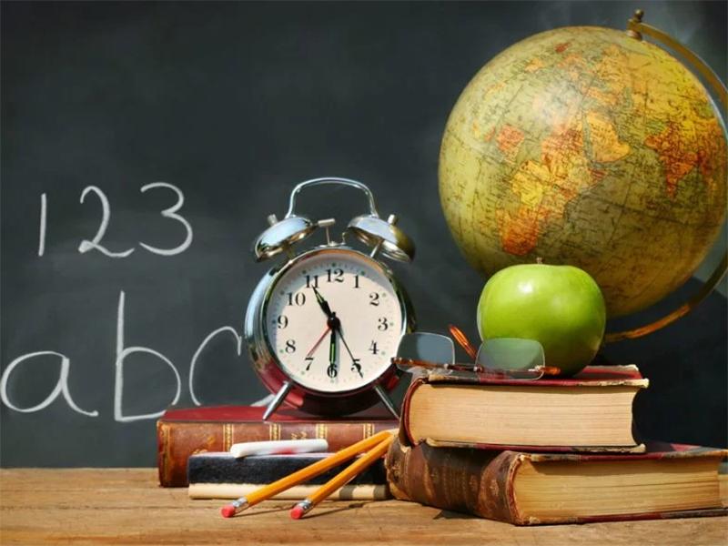 В Херсонской гимназии - минус семь классов