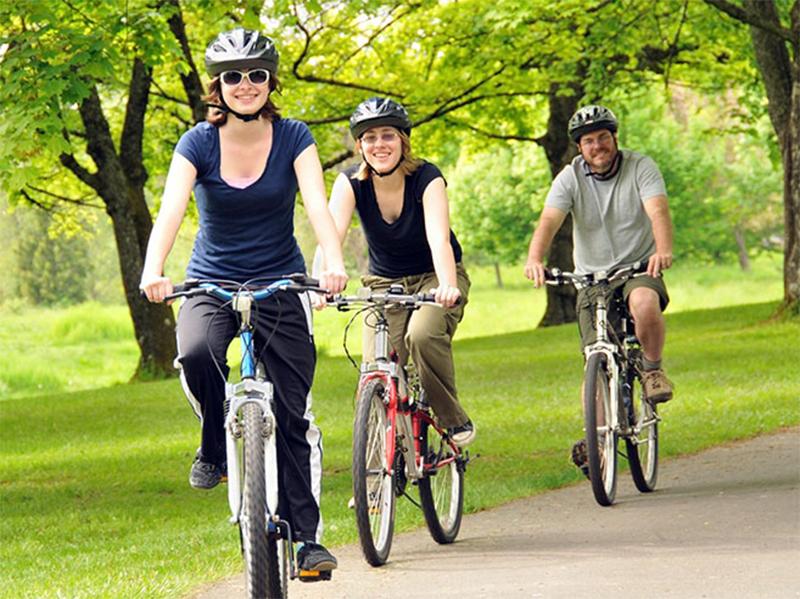 «Швидка допомога» для велосипедів херсонців