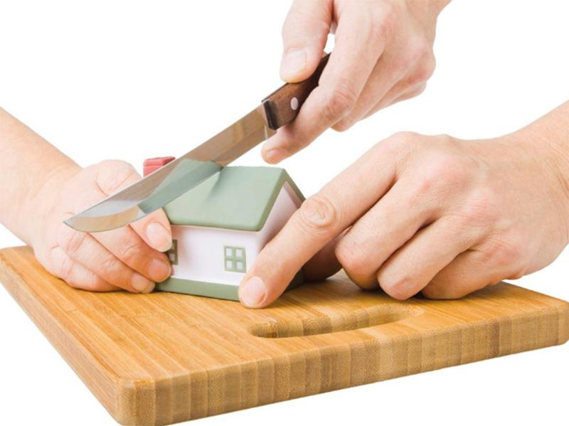 У херсонців відбиратимуть квартири за борги