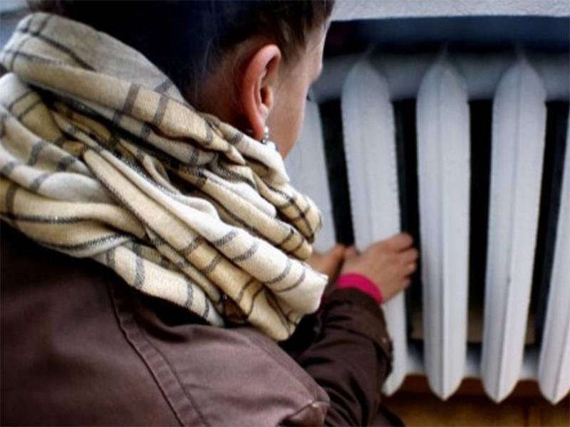 Холодні батареї жителів Херсонщини не лякають