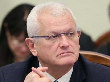 Співаковський: Народні депутати підтримають рішення РНБО та Указ Президента України про введення воєнного стану