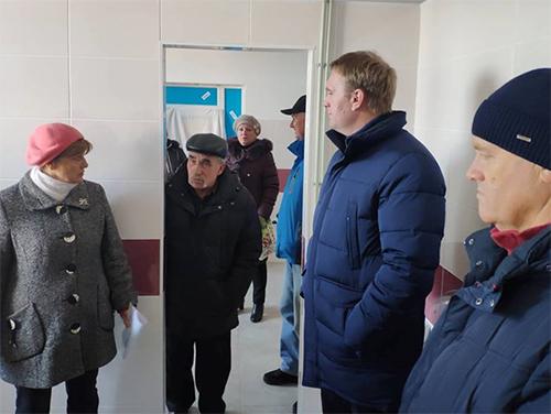 Андрій Євстратов: Першочергове завдання районної влади – турбота про дітей