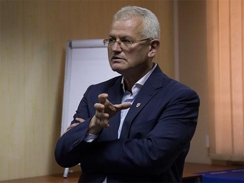 Олександр Співаковський: Як нам побудувати справді сучасну українську школу