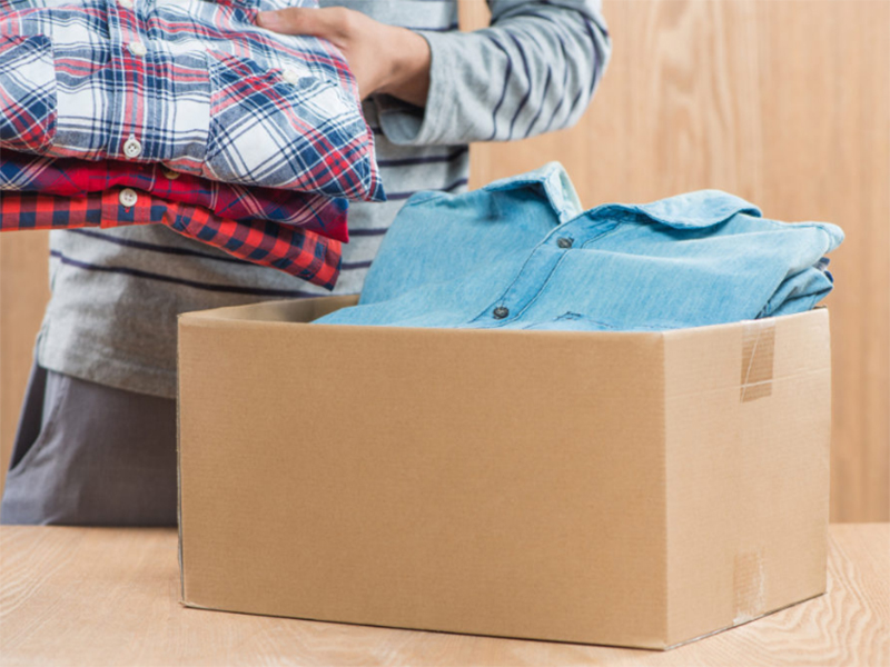 В больнице Херсона собирают одежду для бездомных пациентов