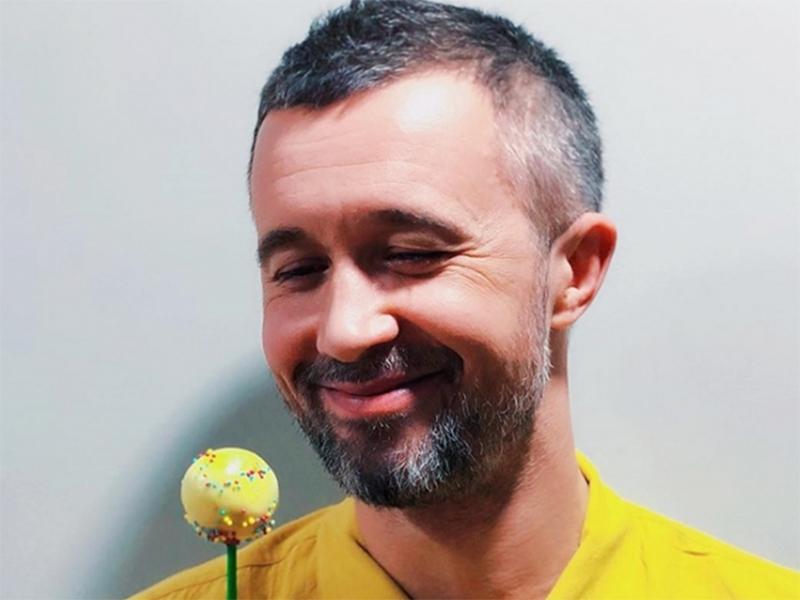 Известный певец презентует свой альбом в Херсоне