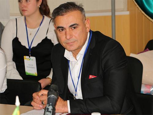 Садияр Мамедов: Откровенно и честно