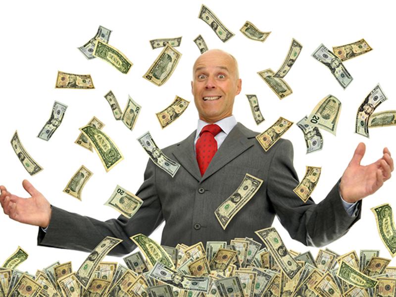 Херсонцям пропонують стати мільйонерами