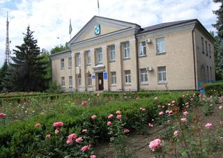 Центр права у Скадовську