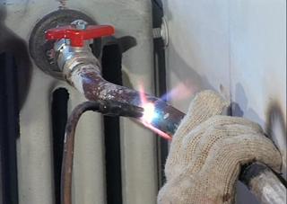 В Украине введут штраф за отключение от централизованного отопления
