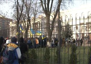 Міносвіти виключає репресії щодо студентів за участь в Евромайдане