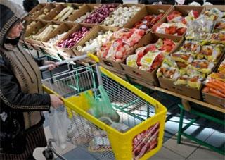 В декабре цены на продукты в Украине взлетят на 20%