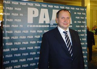 Народный депутат от Херсонщины – против насилия!