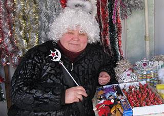 В преддверии Нового года даже самые закоренелые реалисты начинают верить в чудеса