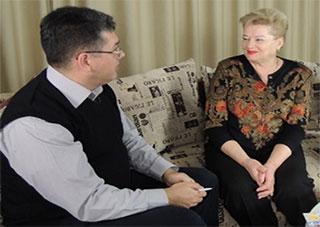 Катерина Самойлик: «Майдана могло бы и не быть…»