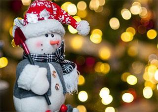 Кабмин посоветовал сделать выходными дни с 1 по 7 января включительно