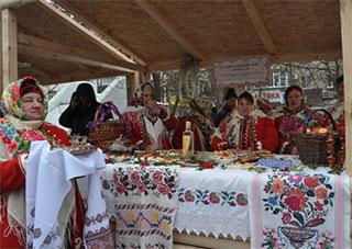 Херсонцев приглашают на новогоднюю ярмарку
