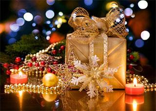 Какие подарки просят у Деда Мороза херсонские дети