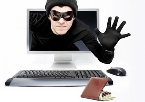 Жители Херсонщины становятся  жертвами интернет-мошенников