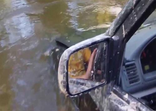 У Херсоні знайшли два трупи в річці