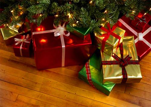 Новогодние сюрпризы для жителей Херсонщины