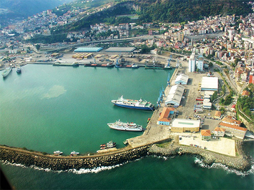 Турция открывает новые перспективы для Херсонщины