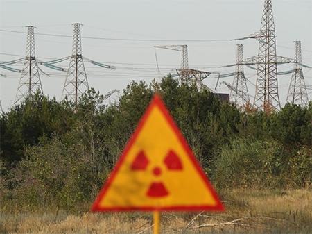 Радиоактивное заражение зафиксировали на Херсонщине