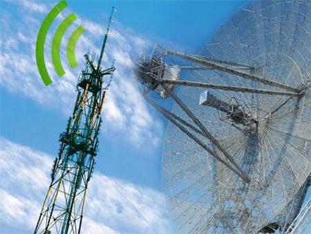 Херсонщина: за користування радіочастотами бюджет  отримав 0,9 мільйона гривень збору