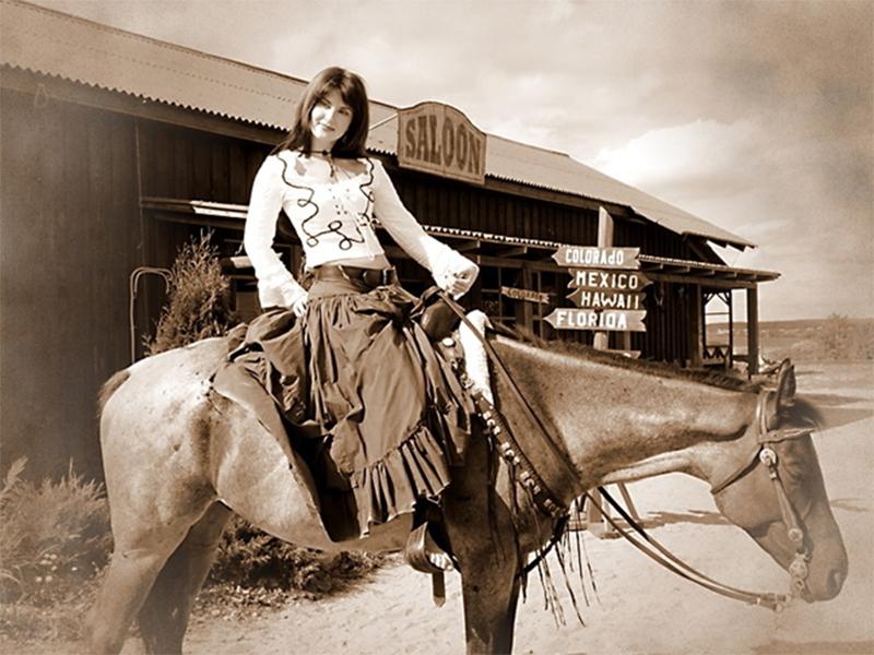 Мудрый херсонец знает: Хорошая жена – что добрый конь для политика