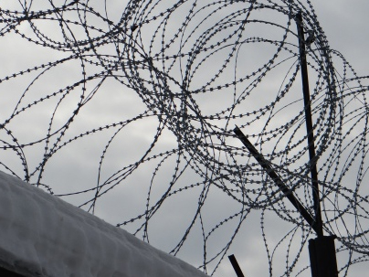 Заказ для АТО выполнили херсонские осужденные
