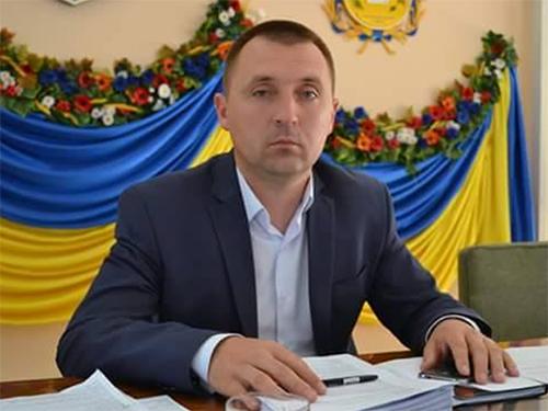Павло Потоцький: Тепер всі депутати Олешківської районної ради - це одна команда