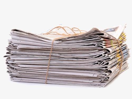 На грани разорения очутились районные газеты Херсонщины