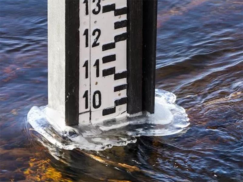 Жители Херсонщины рискуют утонуть весной