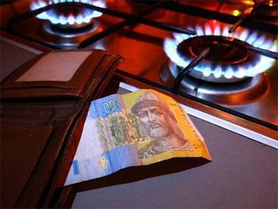 Херсонрегіонгаз попередив боржників, які заборгували  понад 10 мільйонів гривень