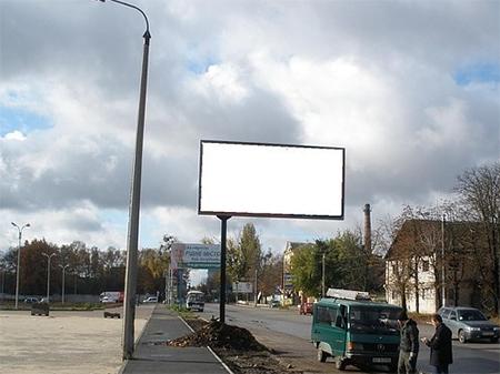 Нелегальную рекламу опять уберут за счет казны Херсона