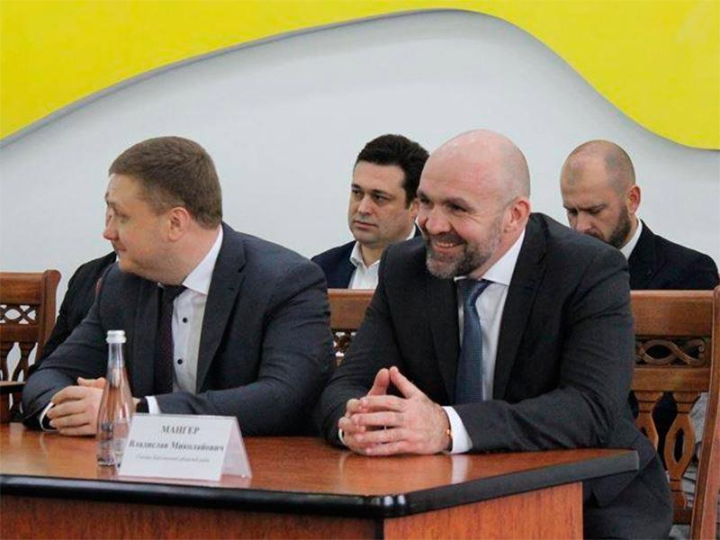 Владислав Мангер про суд - як оберег держави