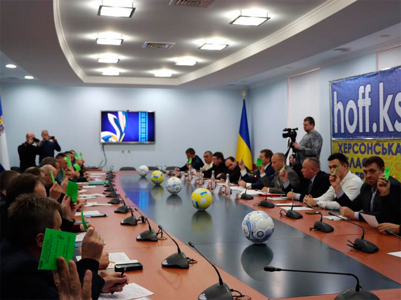 Андрій Гордєєв: Наша мета – зробити футбол максимально доступним для всіх дітей
