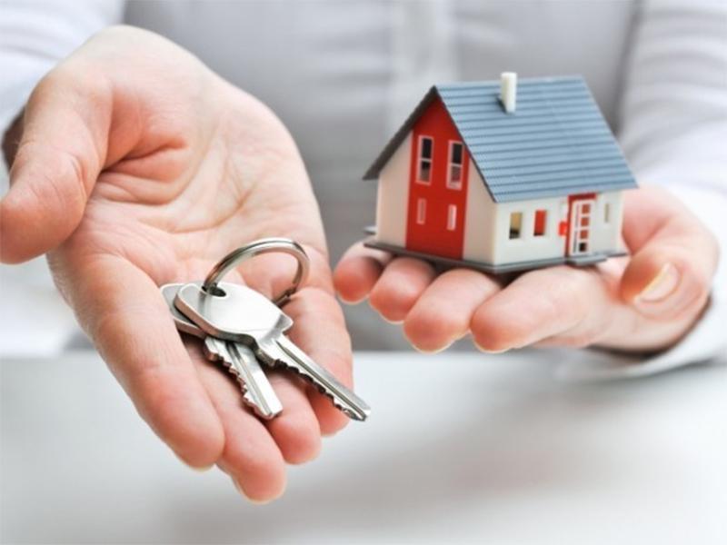 Вручати ключі від квартир сиротам в Каховці планується вже з січня