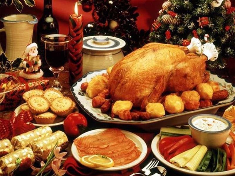 Новогодний стол опустошит кошельки херсонцев