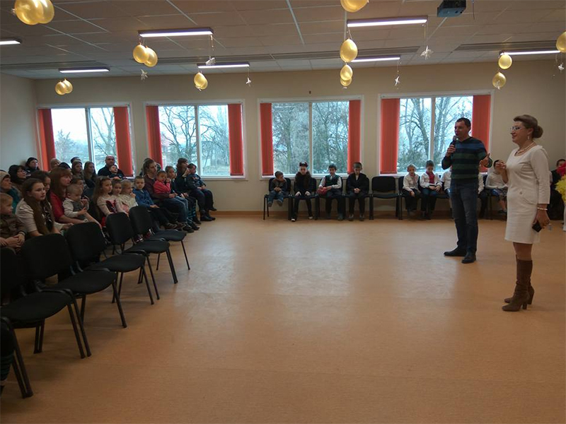 Юрій Рожков вітає жителів Херсонщини з наступаючим Новим роком