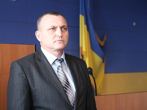 Начальник полиции Херсонщины подвел итоги уходящего года
