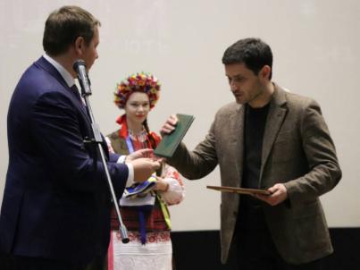Демонстрація фільму «Кіборги» на Херсонщині зібрала рекордну кількість глядачів