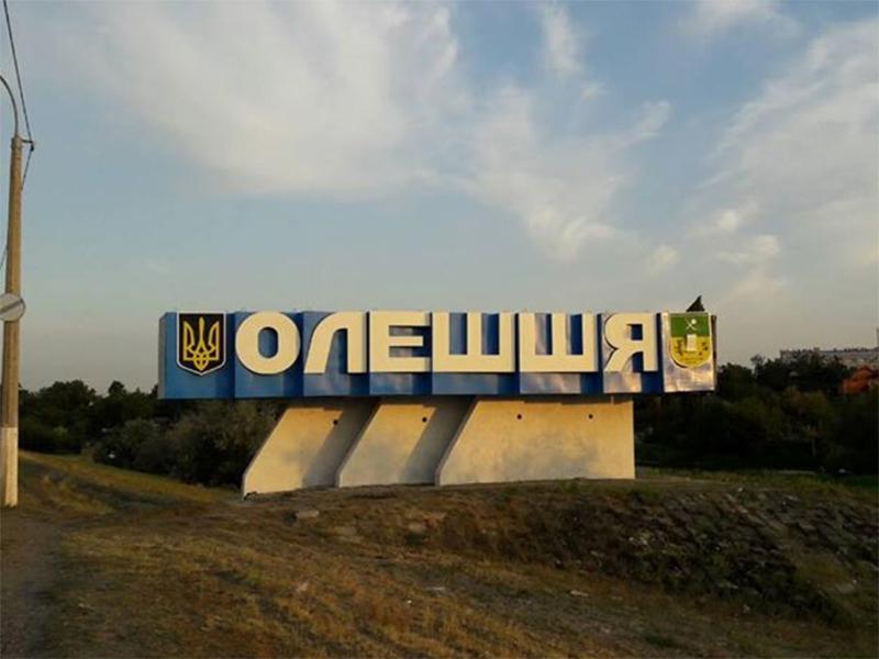 В Олешковском районе будут выбирать почетных граждан