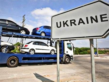 Евробляхеры на Херсонскую таможню не спешат